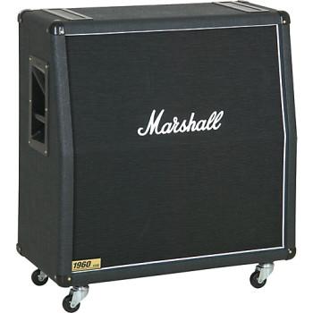 MARSHALL CASSA 1960 4X12