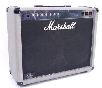 MARSHALL JCM 50 - 2558 JUBILEE