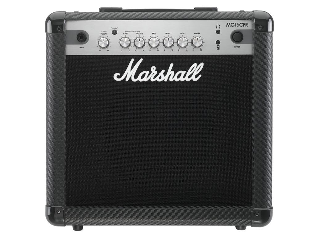 MARSHALL-MG15CFR