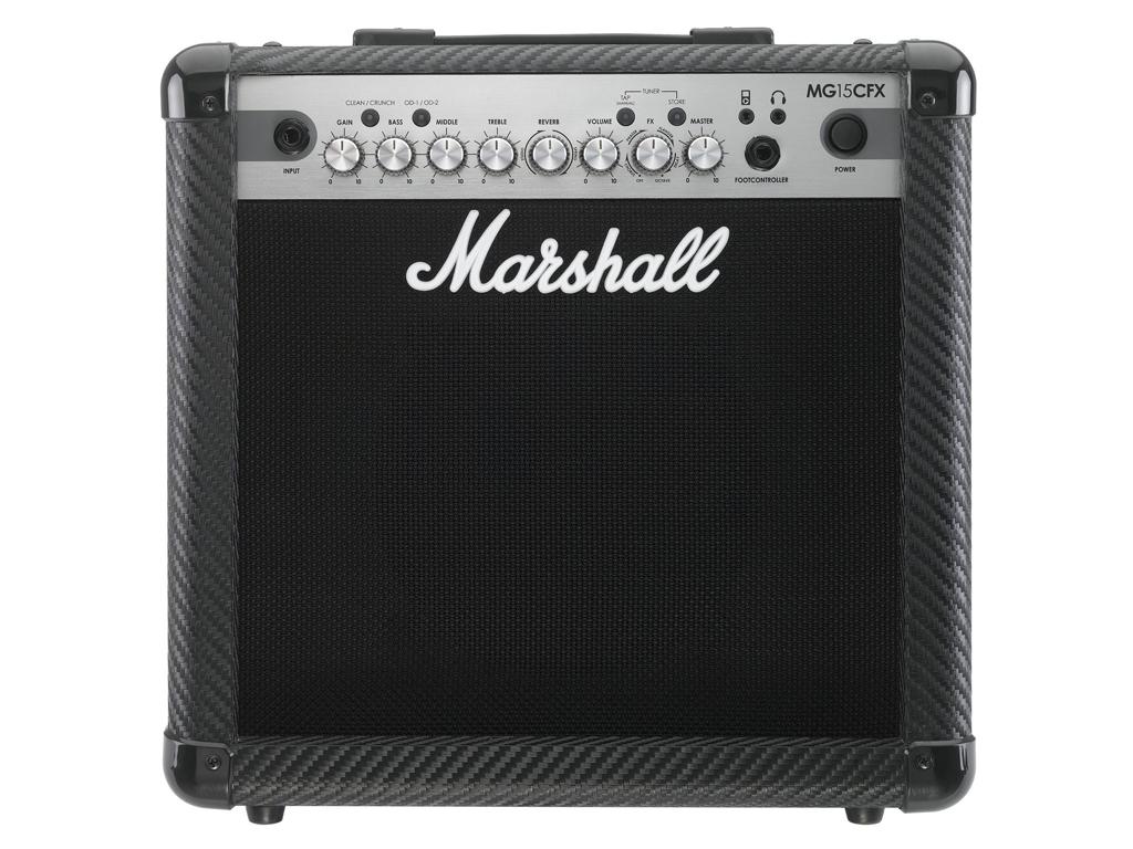 MARSHALL-MG15CFX