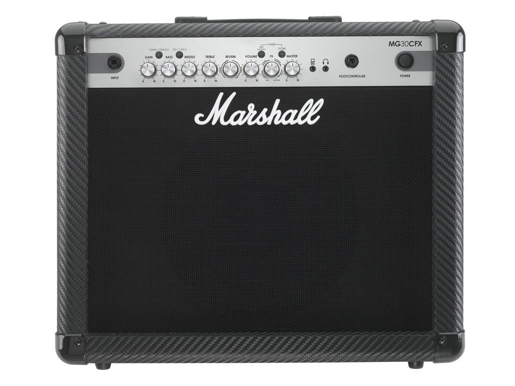 MARSHALL-MG30CFX
