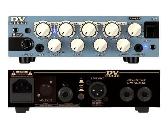 DV MARK DV Micro 50