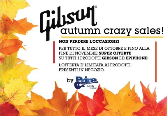 gibson-autumn