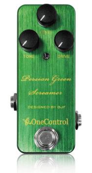one-control-persian-green-screamer