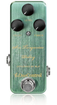 one-control-sea-torquoise-delay